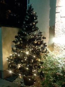 すてきなクリスマスを♪